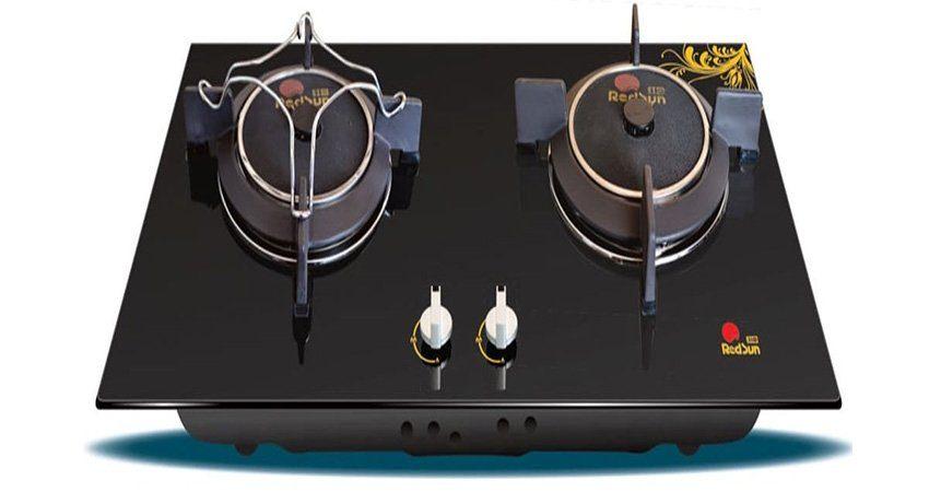 bếp gas âm hồng ngoại redsun rs78