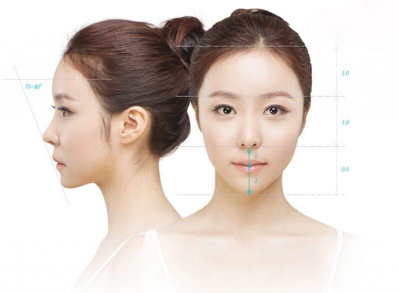 Phương pháp nâng mũi bằng sụn tự thân