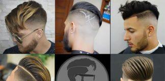 27 kiểu tóc Undercut cho Nam đẹp