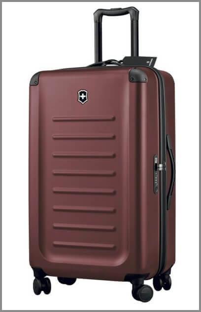 ValiVictorinox Spectra 2.0 29 Luggage