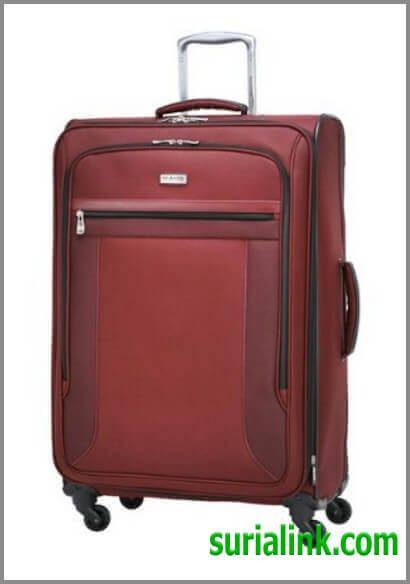 ValiRicardo Beverly Hills Luggage Montecito Micro-Light 28 Inch