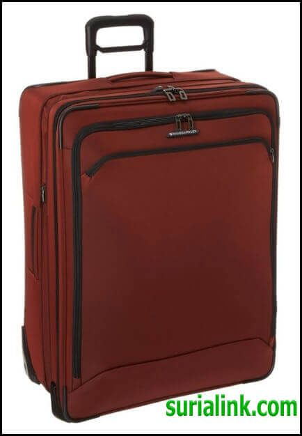 ValiBriggs and Riley Luggage 27 Inch Expandable Upright Bag