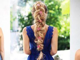 Những cách tết tóc đơn giản mà vô cùng đẹp mắt dành cho phái đẹp
