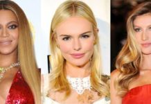 Những kiểu tóc cho khuôn mặt vuông tròn trong năm 2018