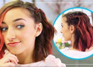 Top 8 kiểu tóc xoăn ngắn đẹp nhất 2018