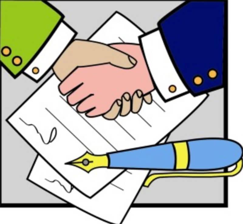 Mẫu hợp đồng vận chuyển vật liệu xây dựng mới nhất và ràng buộc pháp lý rõ ràng