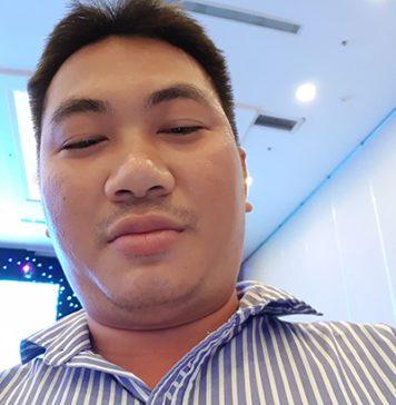 Trần Bá Luận