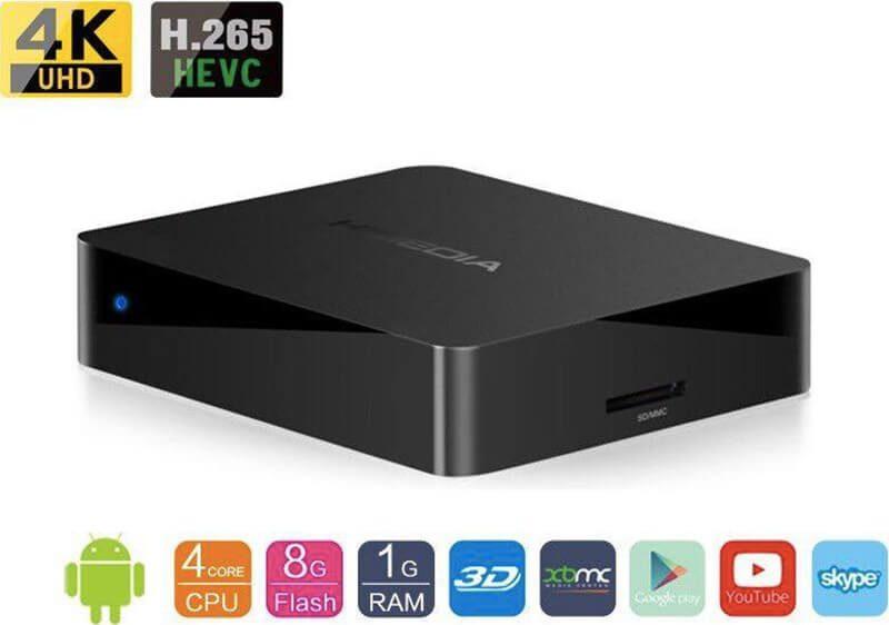 Tại sao nên mua Android TV Box ở VNTVBOX?