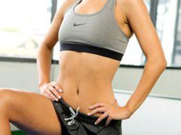 5p tập thể dục trong 3 ngày để loại bỏ mỡ bụng