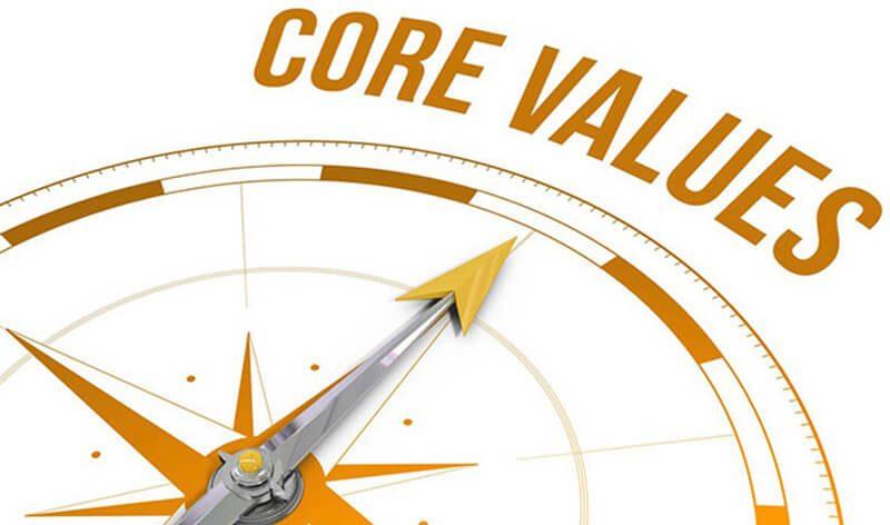 phải cung cấp giá trị cho khách hàng