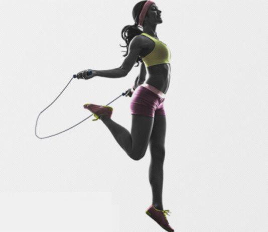 7 lợi ích của nhảy dây