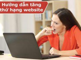SEO Nam Nguyễn nói về cách tăng thứ hạng từ khóa website trên Google