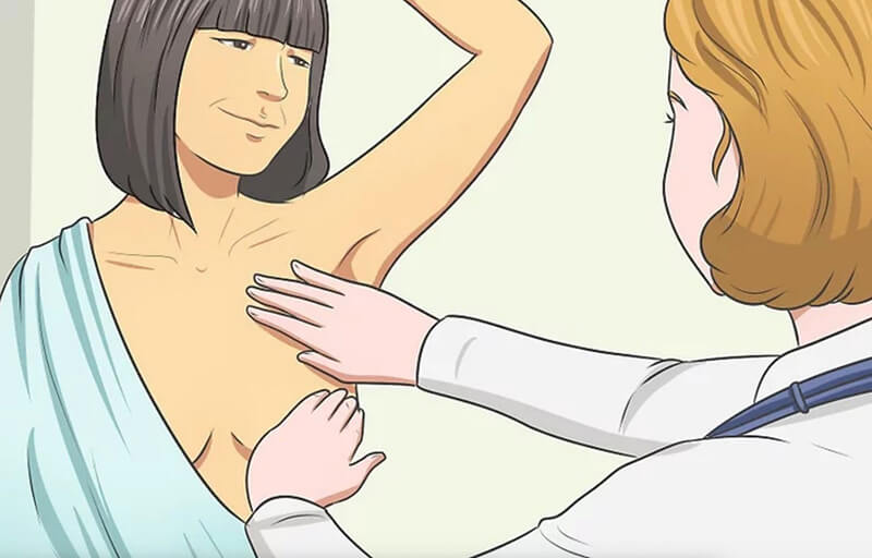 Khám ngực lâm sàng
