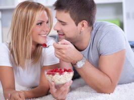 Những thực phẩm giúp tăng cường khả năng thụ thai