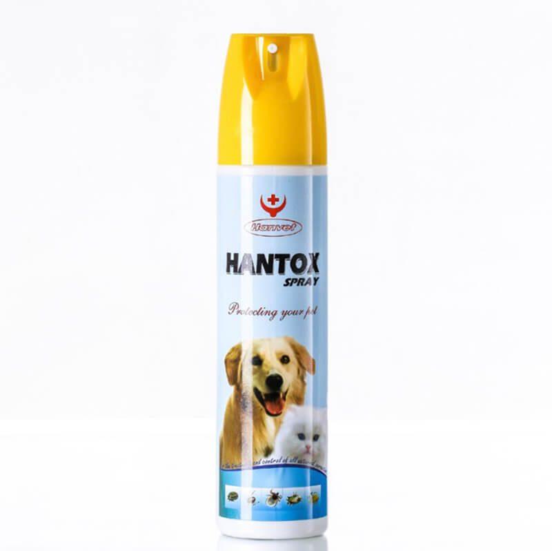 Thuốc xịt ve chó Hantox Spray 300ml