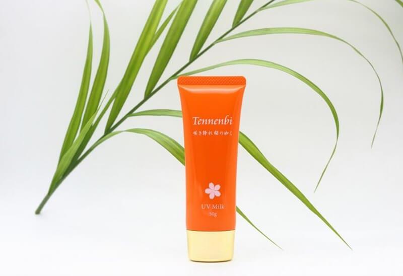 Kem chống nắng Tennenbi đem lại nhiều công dụng đáng mong đợi được tích hợp trong một sản phẩm