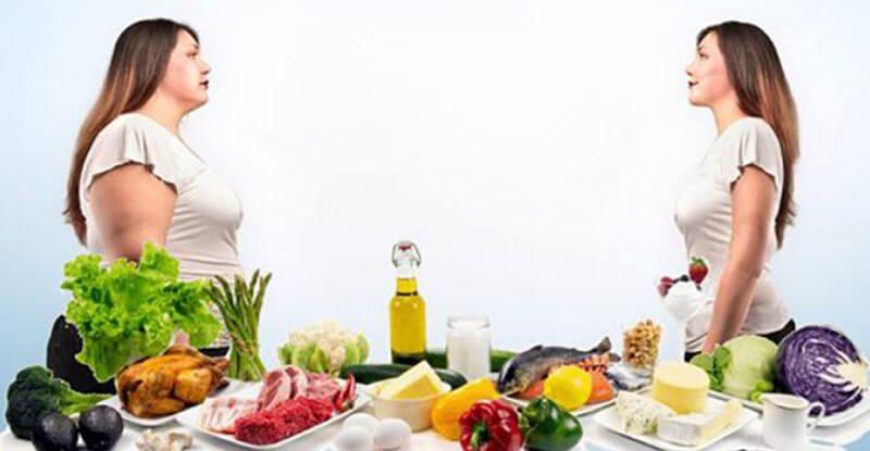 Những điều cần biết khi giảm cân