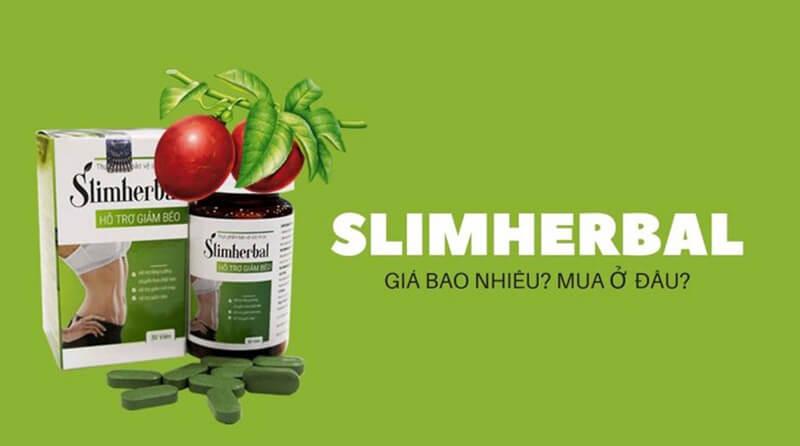 Bạn có thể tìm mua Slim Herbal từ trang web chính thức của hãng