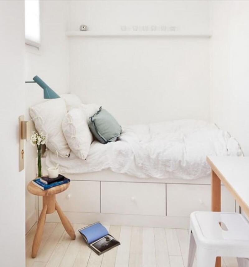 Ý tưởng thiết kế cho căn phòng nhỏ 3m2