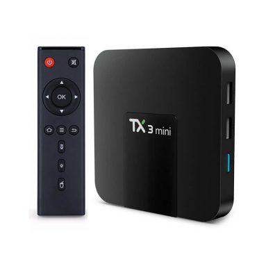 Android TV Box bán ở đâu uy tín nhất?