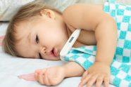 Cách hạ sốt cho trẻ nhanh chóng và hiệu quả