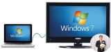Cổng HDMI là gì? Hướng dẫn kết nối laptop với tivi