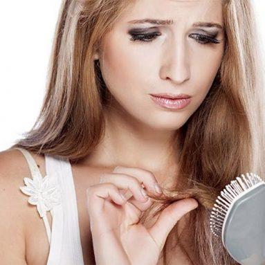 20 biện pháp giúp ngăn ngừa rụng tóc