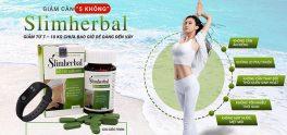 Slim Herbal: Thực phẩm chức năng giảm cân an toàn mà bạn nên sở hữu!