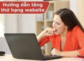 SEO Nam Nguyễn nói về cách tăng thứ hạng từ khóa website lên top Google