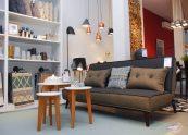 Những nguyên tắc để thiết kế trang trí phòng khách nhỏ đẹp