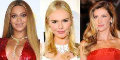 Những kiểu tóc cho khuôn mặt vuông tròn trong năm 2019