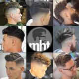 Những kiểu tóc ngắn đẹp cho đàn ông được ưa chuộng nhất 2018