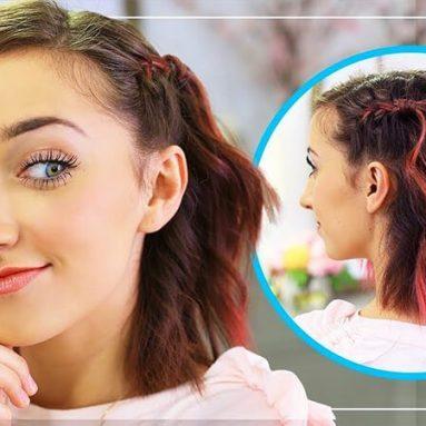 Top 8 kiểu tóc xoăn ngắn đẹp nhất 2019